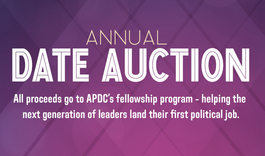 7/23: Annual Date Auction