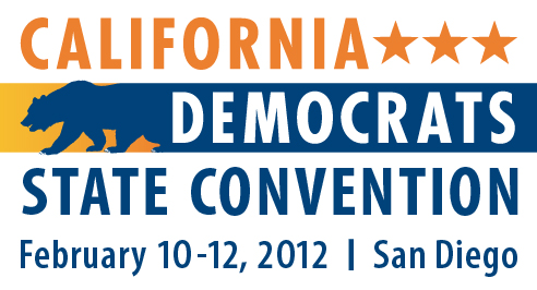 CA State Convention 2012