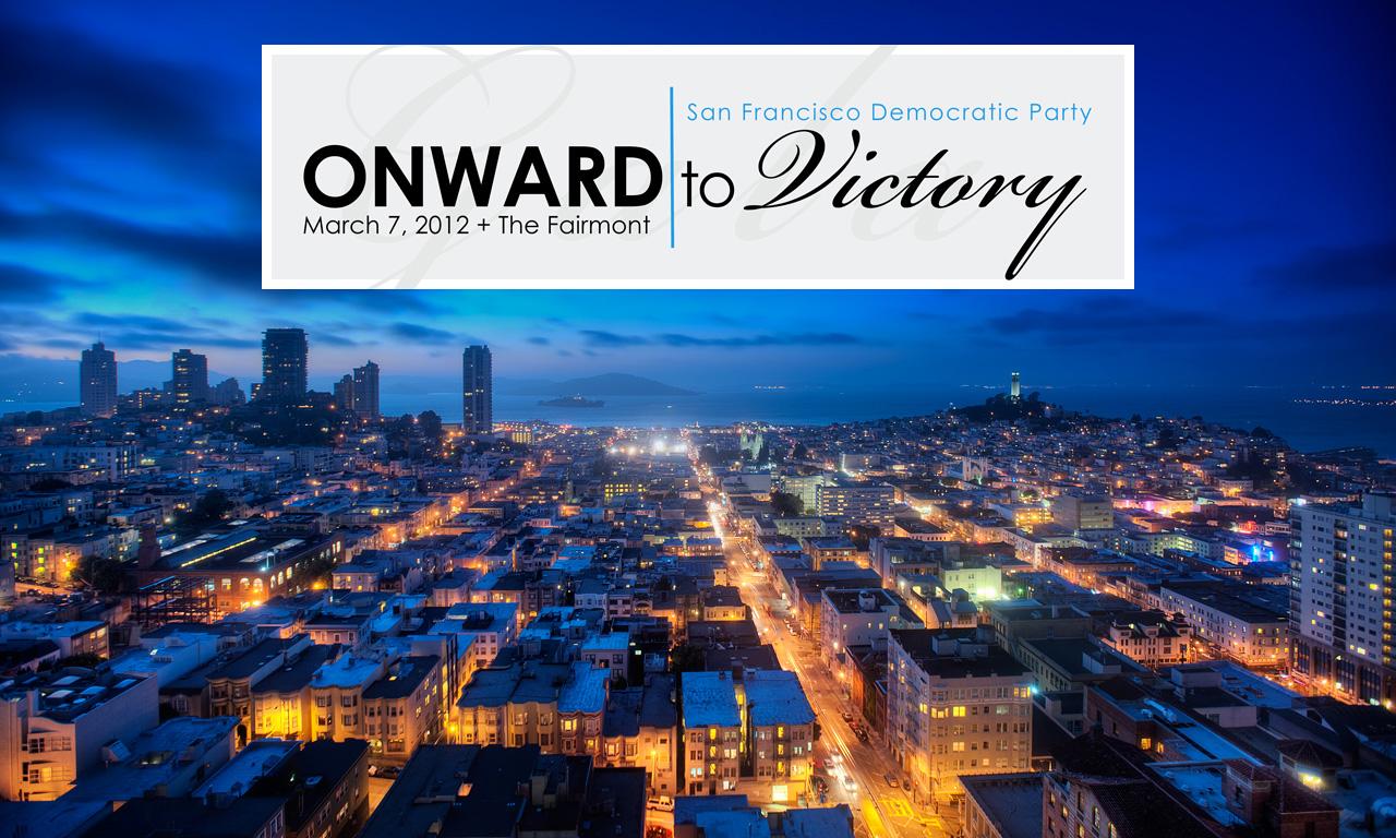 Onward to Victory Gala