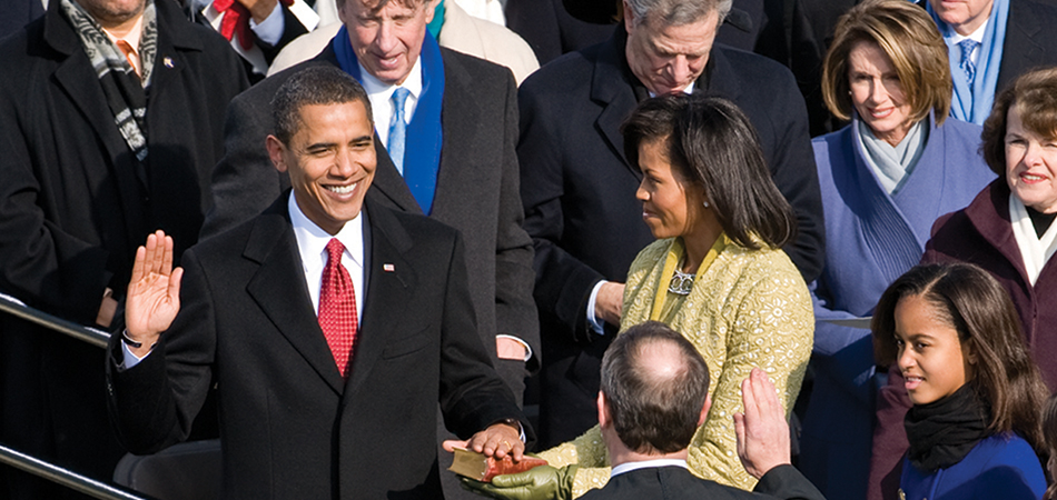 MLK Breakfast & President Obama's Inauguration Watch Party
