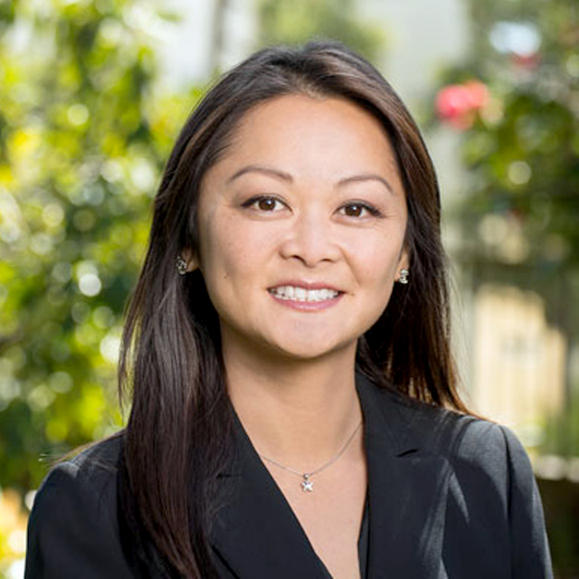 Assessor-Recorder Carmen Chu
