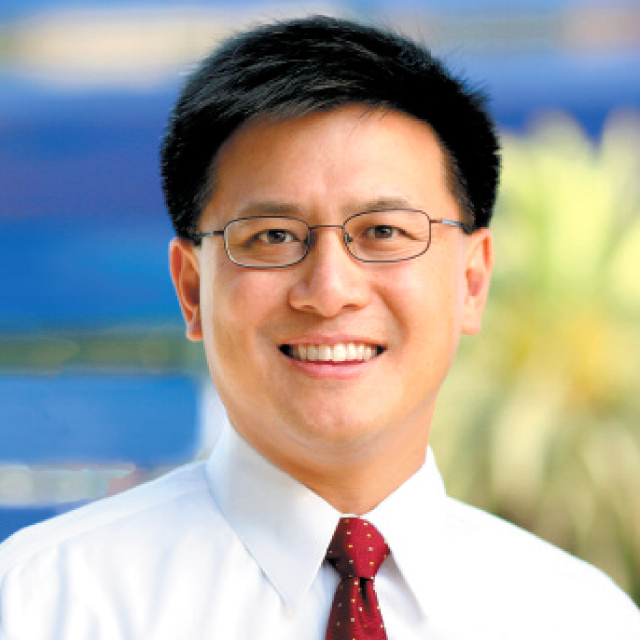 John Chiang for State Treasurer