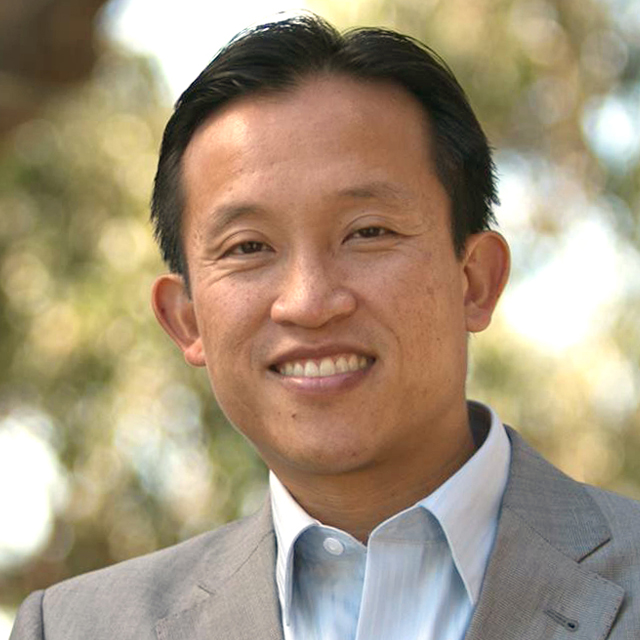 David Chiu for State Assemblymember District 17
