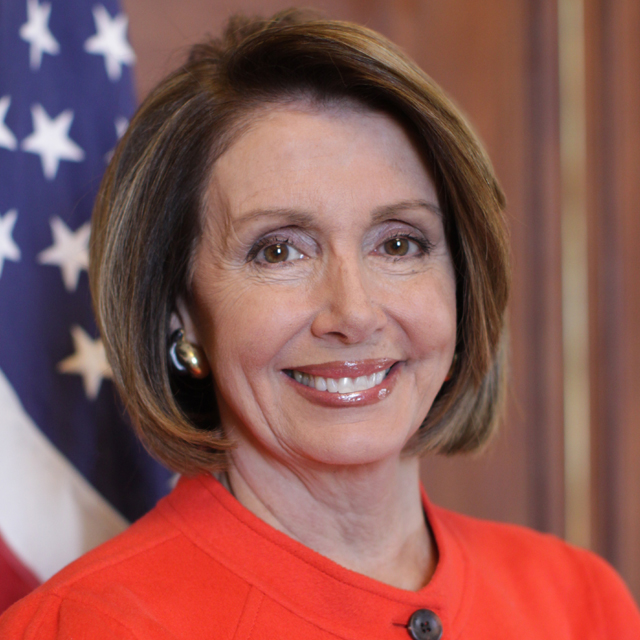 Nancy Pelosi for U.S. Representative District 12