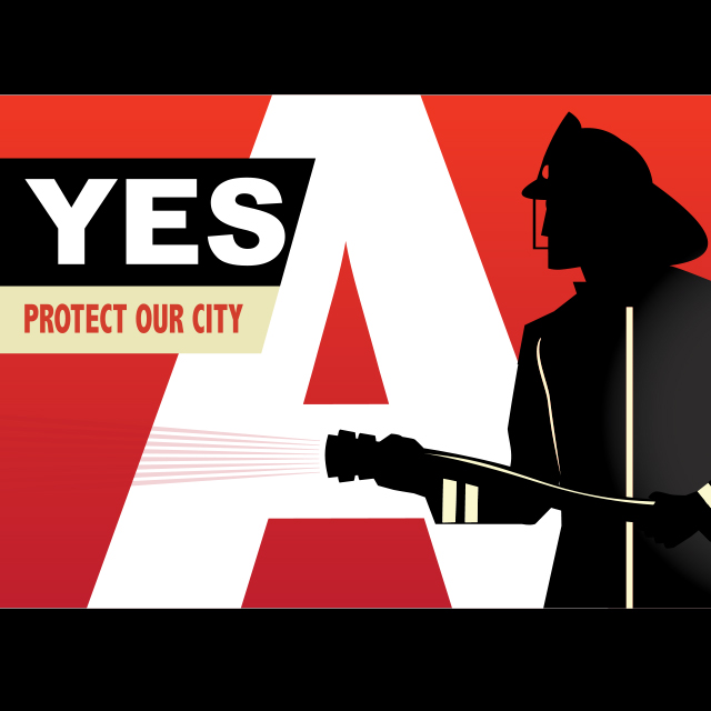 Yes on Proposition A - Earthquake Safety and Emergency Response G.O. Bond