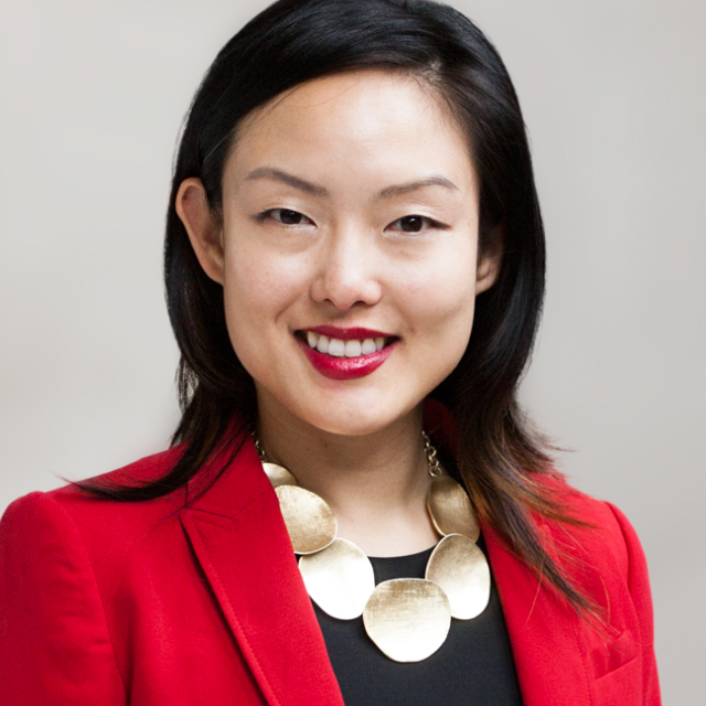 District 6 Supervisor - Jane Kim