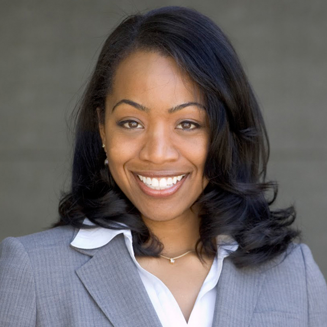District 10 Supervisor - Malia Cohen