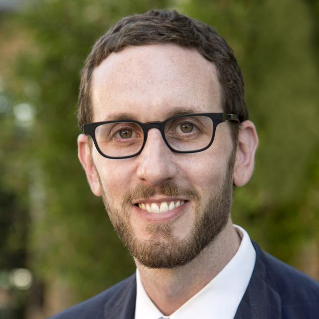 District 8 Supervisor - Scott Wiener