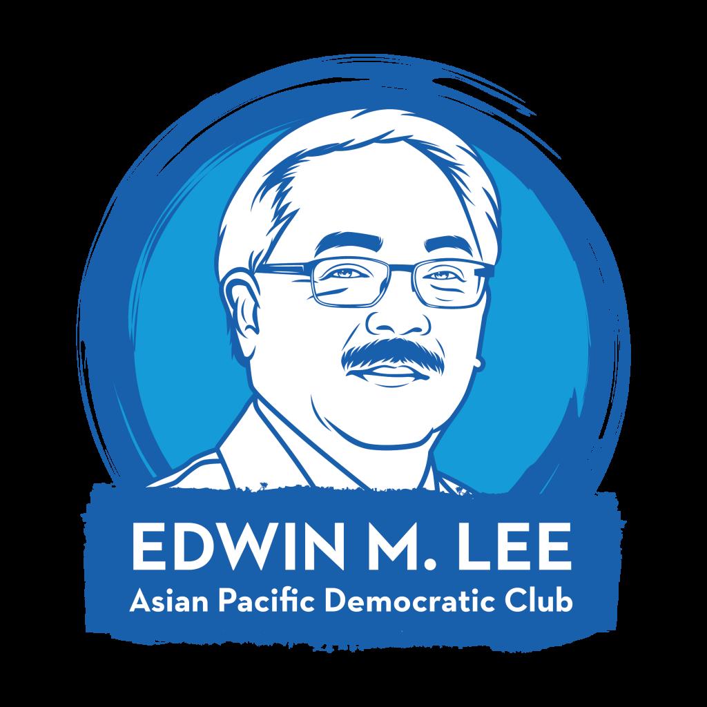 Edwin M. Lee Asian Pacific Democratic Club