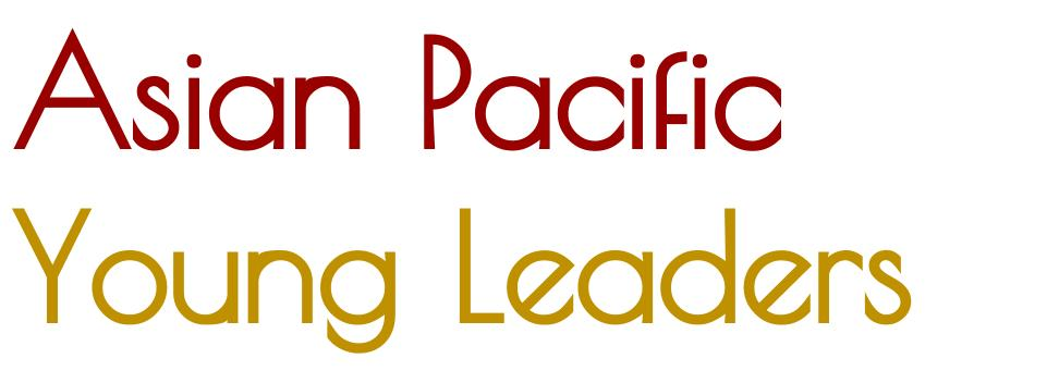 Asian Pacific Young Leaders Summer Internship!