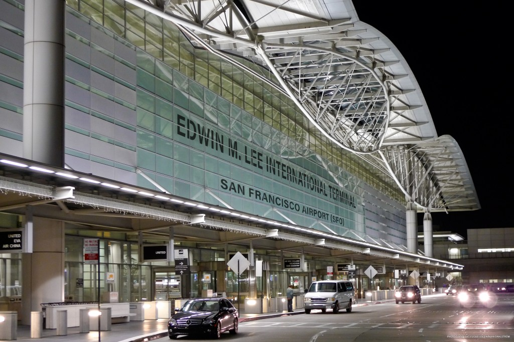 Name SFO terminal after the late Mayor Ed Lee