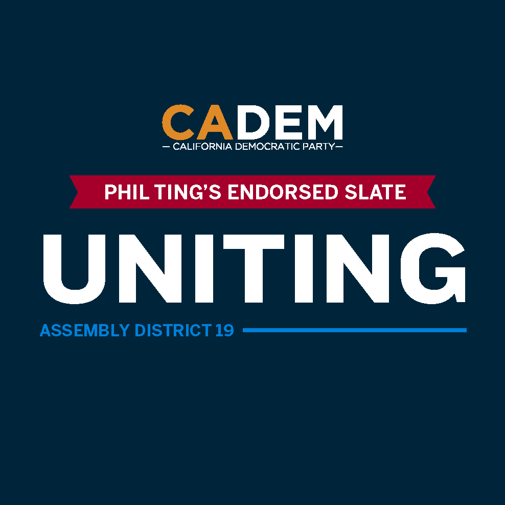 Democrats UniTING for Assembly District 19