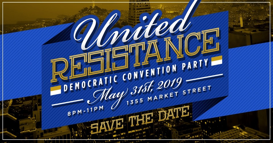 United Resistance Democratic Convention Party