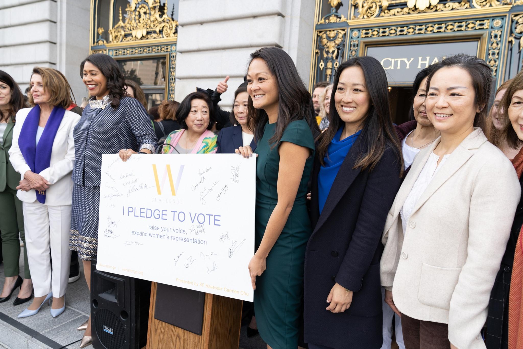 Why Carmen Chu should be San Francisco's next City Administrator