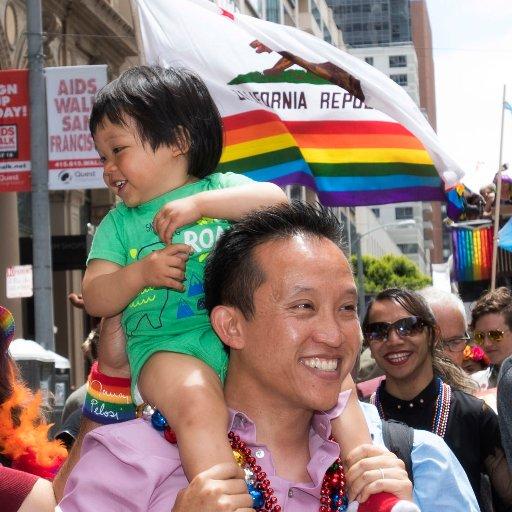 David Chiu, CA Assembly Member