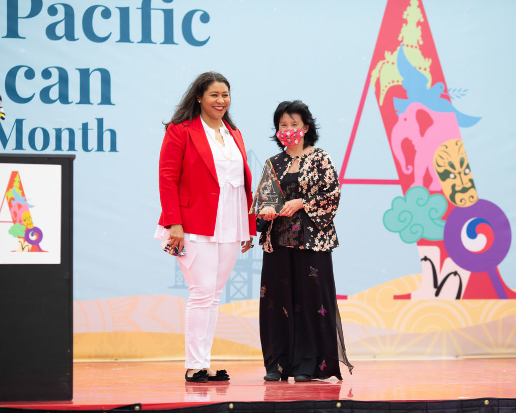 National Japanese American Historical Society - 40th Anniversary